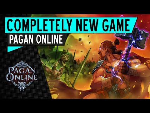 pagan-online-is-a-completely-different-game-|-huge-patches-and-changes-|-release-date-|-loot-news