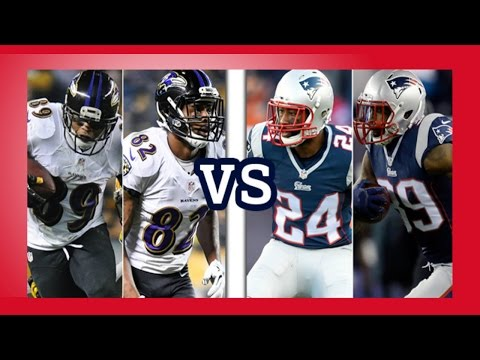 Patriots Schedule | Patriots and Seahawks Schedule victory vs. Ravens