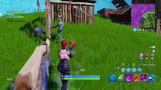 Real victory mode slips /fortnite