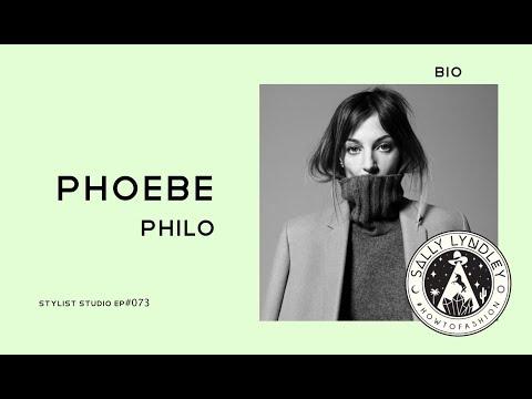 Phoebe Philo Bio