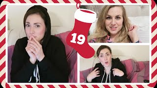 VLOGMAS! | ANTAGONIZING MY WIFE!