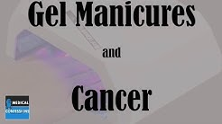 Podcast Ep. 25- Can Gel Manicures Cause Cancer?
