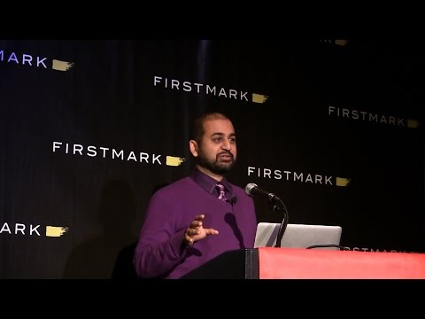 Anil Dash: Building Safe Communities Online [Design Driven NYC / FirstMark]