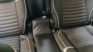 TOYOTA INOWA CRYSTA LATEST ACCESSORIES WITH BABY SEAT FROM CLASSIC RAMESH NAGAR NEW DELHI ...