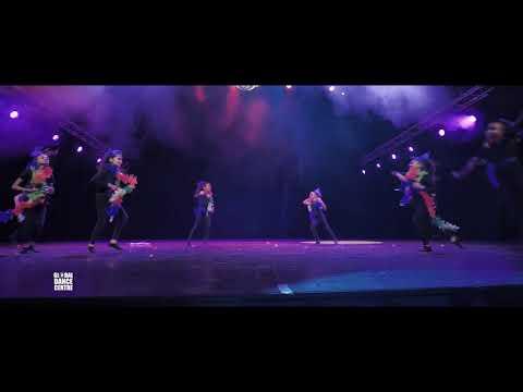 Shaneequa Thomas (ballet & jazz) - GDC Amsterdam - Nieuwjaarsshow