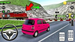 Driving Academy India 3D #1 - Car Game Android gameplay