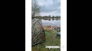 Рыбалка в Мае 2020 года на реке Цна Рязанской области