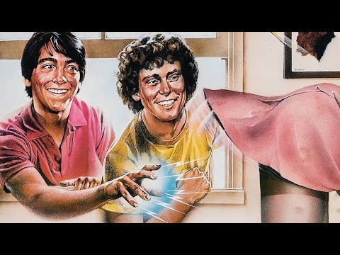 Download Zapped! (1982) - Trailer HD 1080p