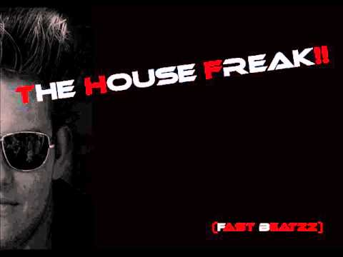 The house freak hardstyle dirty bit youtube for Hardstyle house