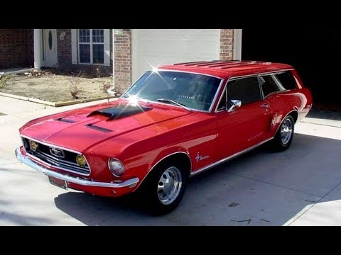 8 Forgotten Muscle Cars You ve Never Seen