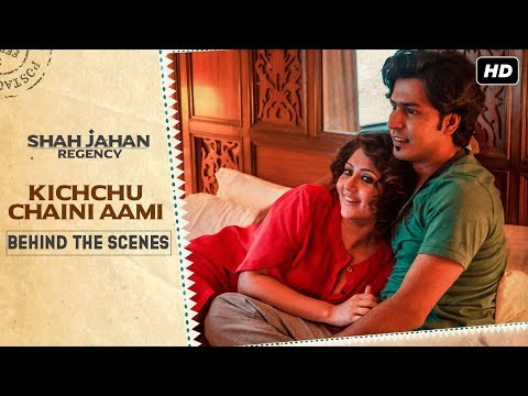 check-in-to-love-|-#shahjahanregency-|-kichchu-chaini-aami-|-behind-the-scenes-|-svf