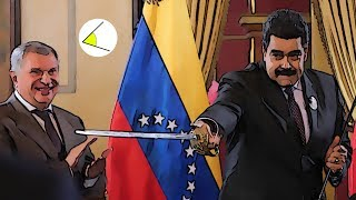 Our Venezuelan friends | Putinism as it is # 4