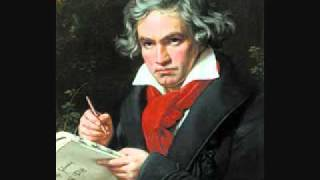 Beethoven 7th symphony 1st movement