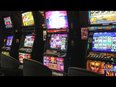 Canberra Poker Machines Radio News Story
