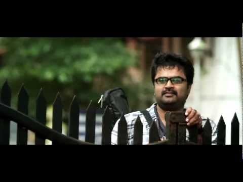 Nin viral thumbil HD- Beautiful malayalam movie song.avi