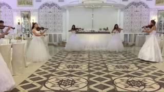 Ablyaz Gerey крымскотатарская свадьба Али ве Севиля(, 2016-09-08T21:36:30.000Z)