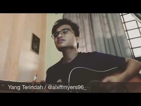 Achey - Yang Terindah cover