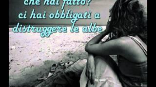 Qué Hiciste di Jennifer Lopez.(con traduzione italiano)