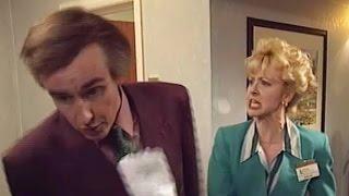 Alan's Awkward Farewell Party - I'm Alan Partridge - BBC