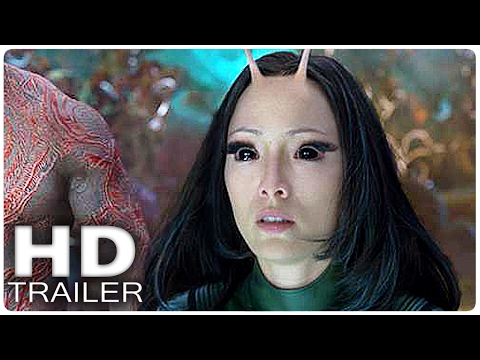 GUARDIANS OF THE GALAXY 2 Super Bowl Trailer 3 (2017) Marvel