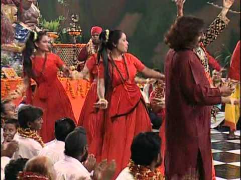 Kamli Kamli [Full Song] Saj Dhaj Kar Baithi Maa