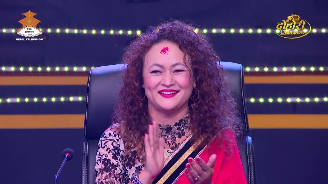 दशै विशेष | Episode-32 | Dohori Champion Clip