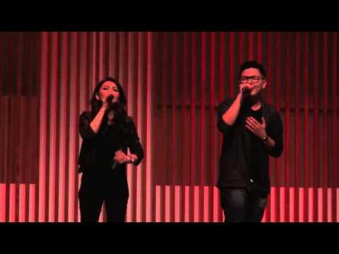 PengorbananMu Sempurna - NDC WORSHIP Tour Concert in Jogjakarta