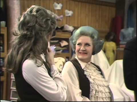 Are You Being Served Best Of Mrs Slocombe 07
