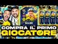 HÅLAND 95 TOTS!!!!!!! COMPRA IL PRIMO GIOCATORE! FIFA 21 ITA