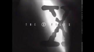 X Files : Aux frontières du réel - Générique