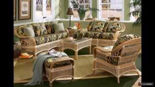 Плетеная мебель из искусственного ротанга: 66 подсказок для дома(, 2015-09-16T12:08:30.000Z)