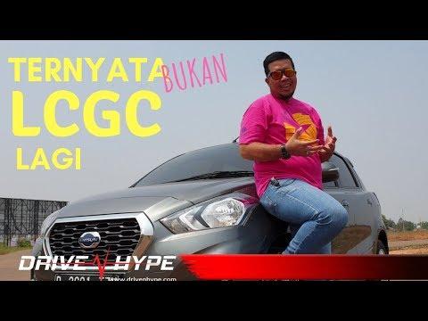 Review Datsun GO T-Active CVT I Datsun Live Modz Challenge 2019 - DrivenHype.com