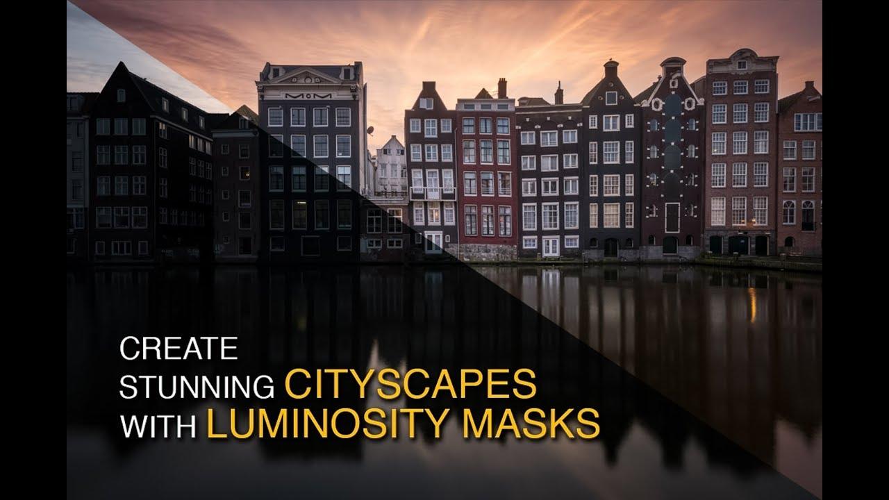 Lumenzia (Luminosity king Panel) 7 0 for Photoshop - Free