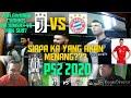 - Vlog main game bola ps2 2020 Siapa yang menang??