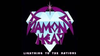 Diamond Head - Helpless