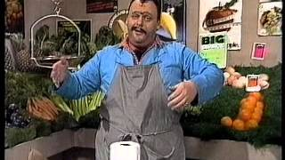 The Comedy Company - Con the Fruiterer