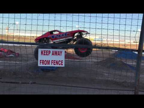 Route 66 Motor Speedway - Monster Truck Competition