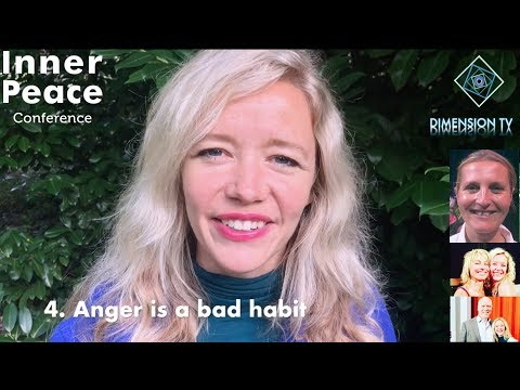 Before & After: The Innerpeace Conference Delight Yoga Amsterdam
