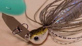 How To Fish A Chatterbait (Beginner Tips AND Advanced Tricks)