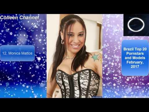 MAKING OF da ex atriz porno Monica Santhiago from YouTube · Duration:  4 minutes 6 seconds