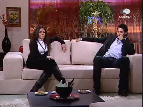 دارك اشرف عبد الباقي  داليا البحيري و احمد صلاح السعدني