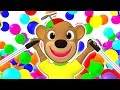 SUPER CIRCUS 3D Kid S Olympics Olympic Playground Color Balls Ball Pit Show By Busy Beavers mp3
