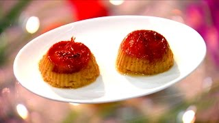 Dhe Ruchi  EP-104 Apple Butterscotch Pudding