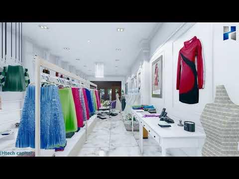 Hoa fashion showroom