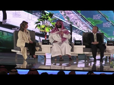 ولي العهد السعودي: لن نضيع حياتنا في التعامل مع الأفكار المتطرفة  - نشر قبل 1 ساعة