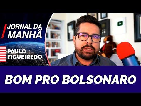 Paulo Figueiredo Comenta