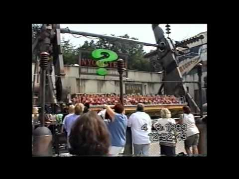 Warner Bros. MovieWorld 99´Germany -  ( Park Tour at 1999 )