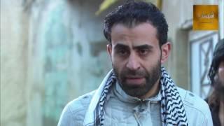 """الحلقة 14 من مسلسل """"بلا غمد"""""""
