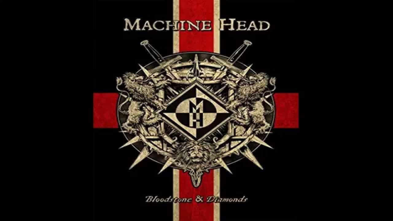 machine head bloodstone  diamonds download
