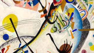 L'arte spirituale di Wassily KANDINSKY